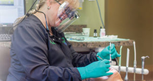 Diabetes and Gum Disease: A Two Way Street