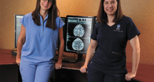 RAO's Dynamic Duo of Women's Imaging