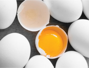 The Healthful Benefits of Eating Eggs