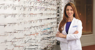 Considering Contact Lenses? Dr. Lindsey Walsh Has the Answers.