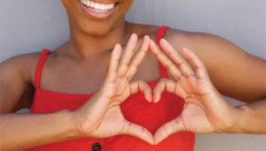 Women's Heart Disease Risk  Factors & Warning Signs