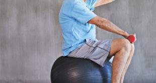 Physical Therapy: Your Key to Wellness!