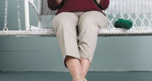 Why You Should NEVER Ignore Leg Swelling