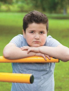 Childhood Obesity Can Cause Major Health Concerns Into Adulthood