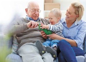 Do Your Loved Ones Need Assisted Living?