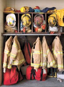 TRAGEDY STRIKES AN OCALA  FIREMAN'S FAMILY