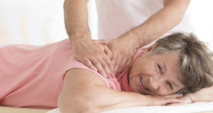 Cancer Patients Can Benefit from Massage and Physical Therapy