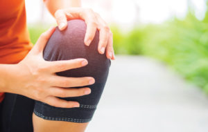 Missing Links  to resolving  knee pain