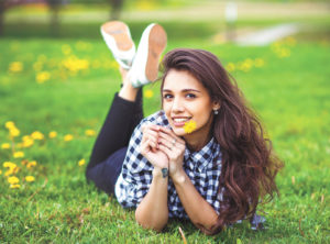Seasonal Allergies and  Your Oral Health