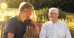 When is a good time to speak up on End-of-Life plans? Now!