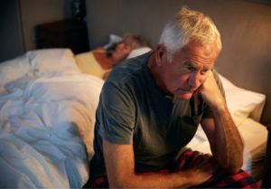 Getting Help for Sleep Disturbances is Critical for your Health:  CBD is the Natural Alternative That May Work For You