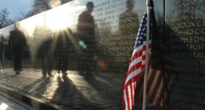 Honoring Those Who Serve & Those We've Lost
