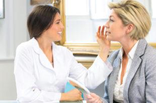 Plastic Surgeon Treats the Entire Patient