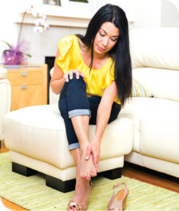 Want Bunion Treatment that Lasts?