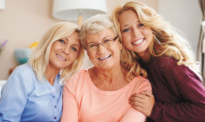 Women's Health Services Available  Through Total Nutrition & Therapeutics (TNT)