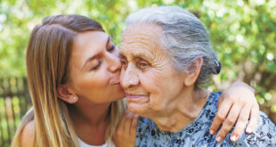 Alzheimer's and Brain Health Awareness Month