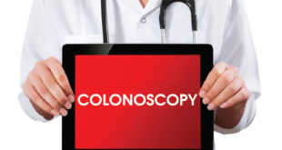Check With Your Doctor About Your Need for a Colonoscopy