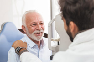 Exciting Options for Glaucoma Patients With Cataracts