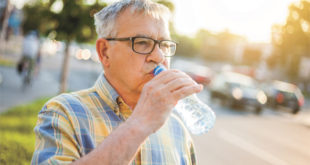 Heat Safety Precautions for the Summer Months