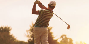 Innovative Therapies Group: Get Back to Playing Golf & Break Free From Pain