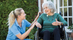 WHAT IS SKILLED HOME HEALTH?