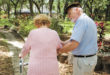 Caregiver Stress – When and How to Ask for Help Caring for Someone You Love