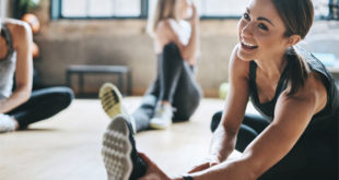 Exercise Increases Overall Wellness: What You Should Know