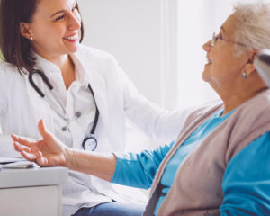 When to Visit an Urgent Care