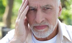 Do You Know  the Symptoms of a Stroke?
