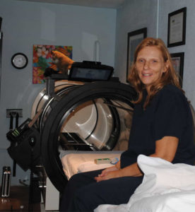 Can Hyperbaric Oxygen Therapy Help with the Symptoms of Lyme Disease?