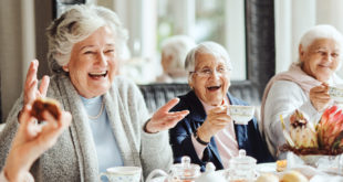 Does Hearing Loss Affect Cognitive Function?