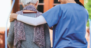 How Caregiver Burnout Affects Your Health