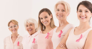 All About You Women's Boutique Helps Breast Cancer Patients Through it all — Step by Step