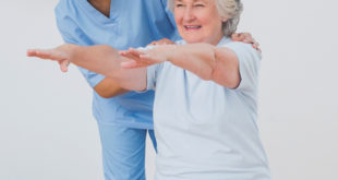 How Physical Therapy Can Help Individuals Age Well