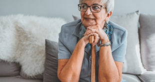 Physical Therapy & Home Health Can Help You Find Balance