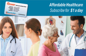Quick Care's Answer for Those  Without Medical Insurance!
