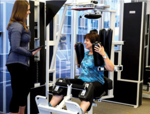 """Baby """"Bloomers"""" & Personal Trainers:  Are You a Perfect Pair?"""