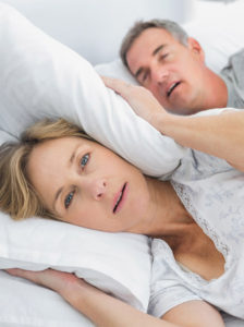 Obstructive Sleep Apnea & Oral Appliances: A Solution for a Good Night's Sleep