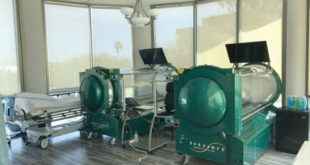 The Advances in Hyperbaric Oxygen Therapy are Growing in Recognition