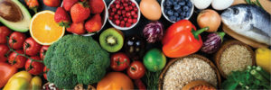 Is There A Link Between Pain,  Inflammation, And Nutrition?