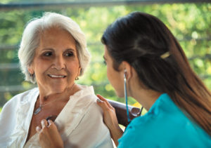 The New Year = New Hope for Aging  in the Comfort of Your Home