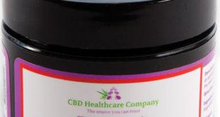 CBD Healthcare Company Launches in Tampa