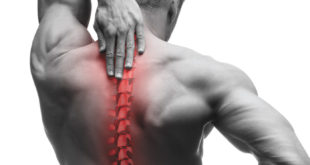 Do You Have Back or Joint Pain