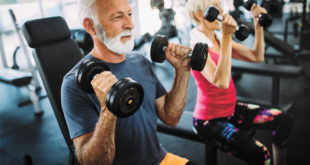 Improve Your Workout with Omega-3 Fish Oil