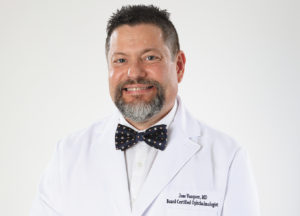 Lake Eye Welcomes Dr. Jose Alfredo Vazquez