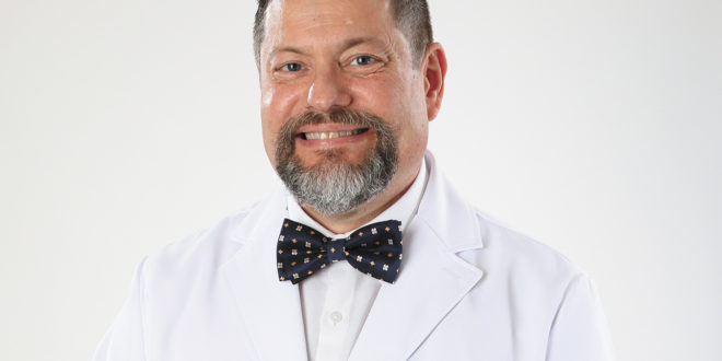 Lake Eye Welcomes Dr. Jose Alfredo Vazquez