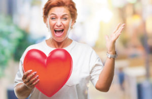 Love Yourself! Keeping Your Heart Healthy