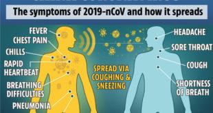 Worried About The Coronavirus