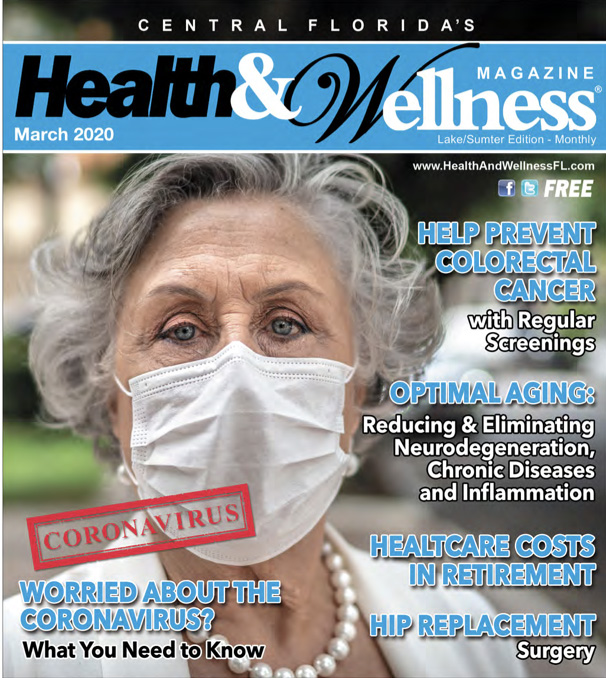Villages Health and Wellness Magazine