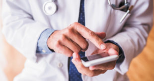 TeleHealth: Visiting the doctor in the safety of your home.